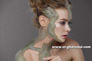 Moroccan Rhassoul Clay - for Face and Hair
