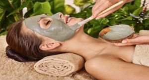 rhassoul ghassoul clay for spa hammam therapy wolesale for face